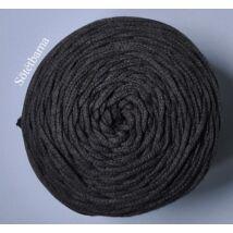 3 mm sötétbarna színű makramé-zsinórfonal