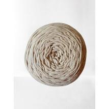 3 mm Bézs színű makramé-zsinórfonal