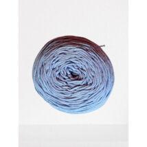 3 mm Babakék színű makramé-zsinórfonal