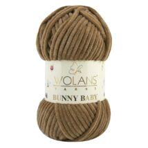 Cseresznyefa színű Bunny Baby fonal