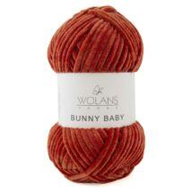 Terrakotta színű Bunny Baby fonal