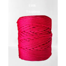 Lilás-bordó színű Pasakli zsinórfonal