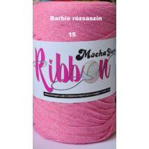 Ribbon Barbie rózsaszín színű szalagfonal