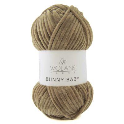 Homok színű Bunny Baby fonal