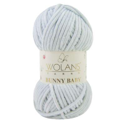 Levendula színű Bunny Baby fonal