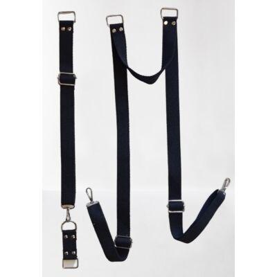 Hátizsák táskafül - tört fehér -