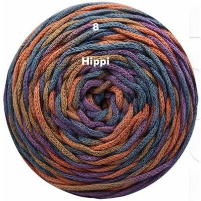 """"""" Hippi """" 3 mm zsinórfonal"""